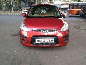 Used Hyundai i10 Sportz 1.2 2009 for sale