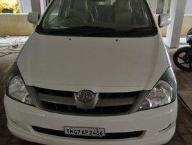 2007 Toyota Innova 2004-2011 for sale