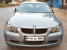 BMW 3 Series 320d Highline for sale