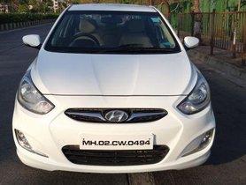 Hyundai Verna 1.6 SX CRDi (O) for sale