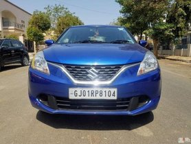 Maruti Baleno 1.3 Delta for sale