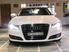 Used 2013 Audi TT for sale