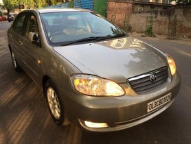 Toyota Corolla H2 2008 for sale