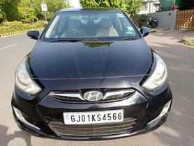 Hyundai Verna 1.6 SX 2013 for sale