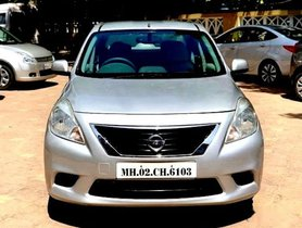 Used Nissan Sunny 2011-2014 XL 2012 for sale