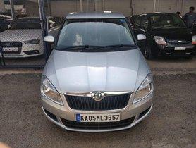 2012 Skoda Fabia 2010-2015 for sale