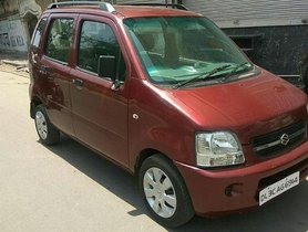 Maruti Suzuki Wagon R 2006 for sale