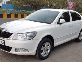 Used 2013 Skoda Laura for sale