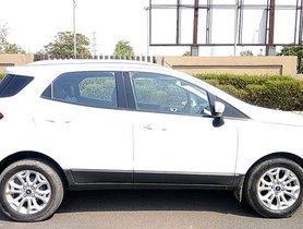 Used Ford EcoSport 1.5 Diesel Titanium 2014 for sale