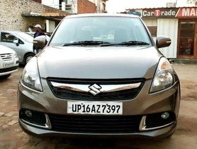 Used Maruti Suzuki Swift Dzire 2015 car at low price