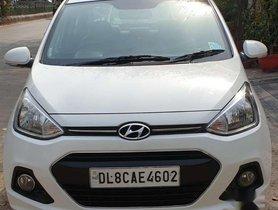 Hyundai Xcent S 1.1 CRDi, 2014, Petrol for sale