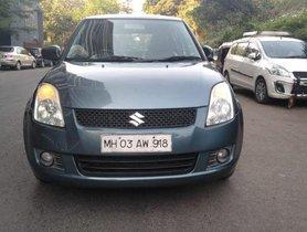 Maruti Swift VXI BSIII W/ ABS for sale
