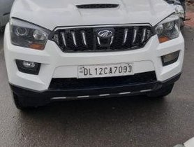 Used Mahindra Scorpio car at low price