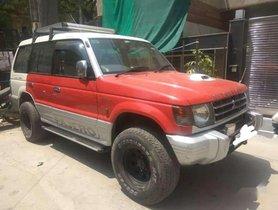 Used 2007 Mitsubishi Pajero for sale