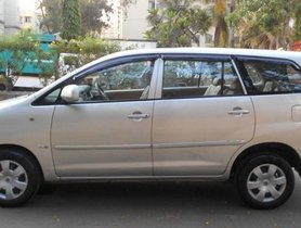 Toyota Innova 2.5 G4 Diesel 8-seater for sale