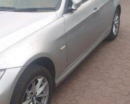 Used BMW 3 Series car at low price