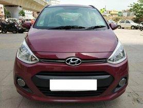 Hyundai i10 Asta 2016 for sale