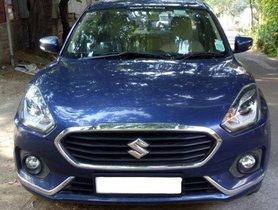 Used Maruti Suzuki Dzire AMT ZDI Plus 2018 for sale