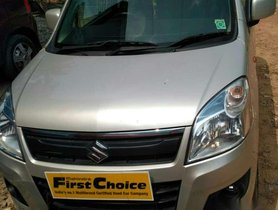 Maruti Suzuki Wagon R 1.0 VXi, 2014, Petrol for sale