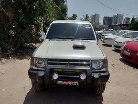 2007 Mitsubishi Pajero Sport for sale at low price
