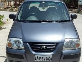 Hyundai Santro Xing GLS 2009 for sale