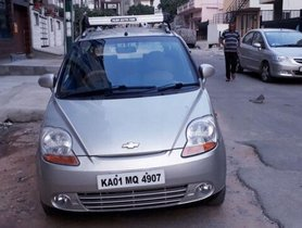 Used Chevrolet Spark 1.0 LT 2007 for sale