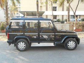 Mahindra Bolero ZLX BSIII for sale