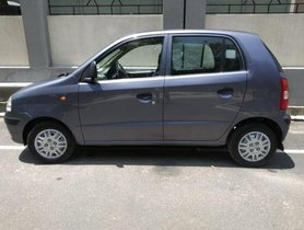 Used Hyundai Santro car at low price