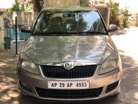 Used Skoda Fabia car 2011 for sale at low price