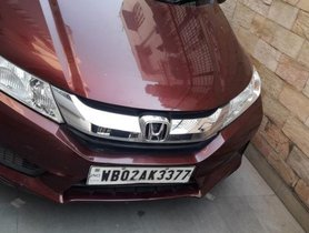 Used Honda City i-DTEC SV 2016 for sale