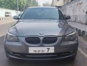 Used BMW 5 Series 530d M Sport 2009 for sale