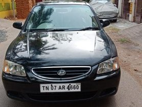 Hyundai Accent GLE 2007 for sale