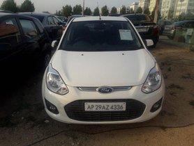 Used Ford Figo Petrol Titanium 2013 for sale