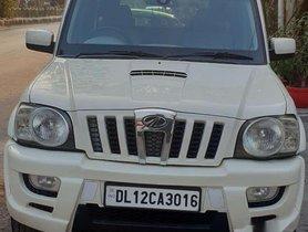 2012 Mahindra Scorpio for sale