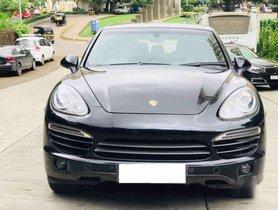 Used Porsche Cayenne Diesel 2012 for sale