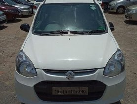 Used 2014 Maruti Suzuki Alto 800 for sale