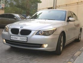 BMW 5 Series 520d for sale
