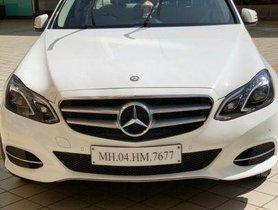 Mercedes-Benz E-Class E250 CDI Avantgarde for sale