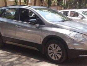 Used Maruti Suzuki S Cross 2016 car at low price
