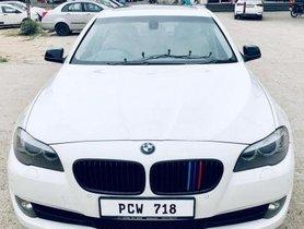 Used BMW 5 Series 2003-2012 car at low price