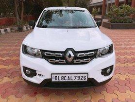 Renault Kwid 2016 for sale