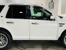 2012 Land Rover Freelander 2 for sale