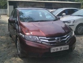Honda City E for sale