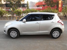 Maruti Swift VXI for sale