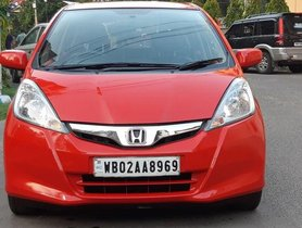 2012 Honda Jazz for sale