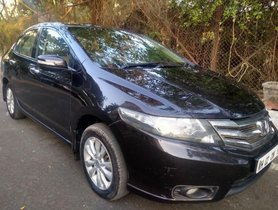 Used Honda City V MT AVN 2013 for sale