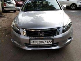Used Honda Accord 2008 car at low price