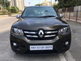 Renault Kwid RXT Optional 2018 for sale