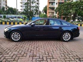 Used Audi A6 35 TDI Premium 2015 for sale