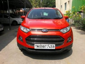 Ford EcoSport 1.5 Ti VCT MT Titanium for sale